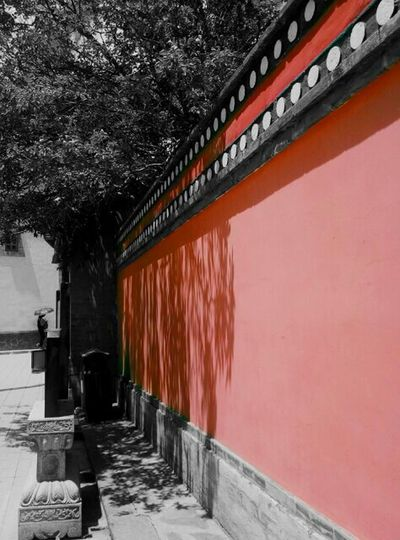 Red Travel Photography