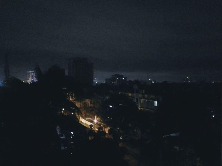 Citylights Citynights