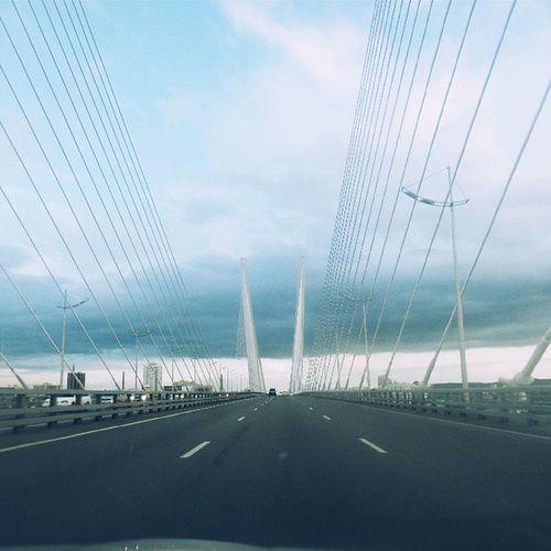 Вчера небо было особенно завораживающим. Vladivostok Ig_primorsky мост Ig_primorye ig_vladivostokvdkvlprimoryeprimorskiy_kraibeautifuldaylifeinstasizeinstagoodinstagallary