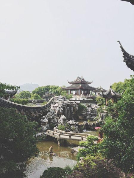 Chinese gardens in SuZhou Garden Garden Photography China Classic Suzhou, China Dreamy Dreaming Wonderland Feel The Journey