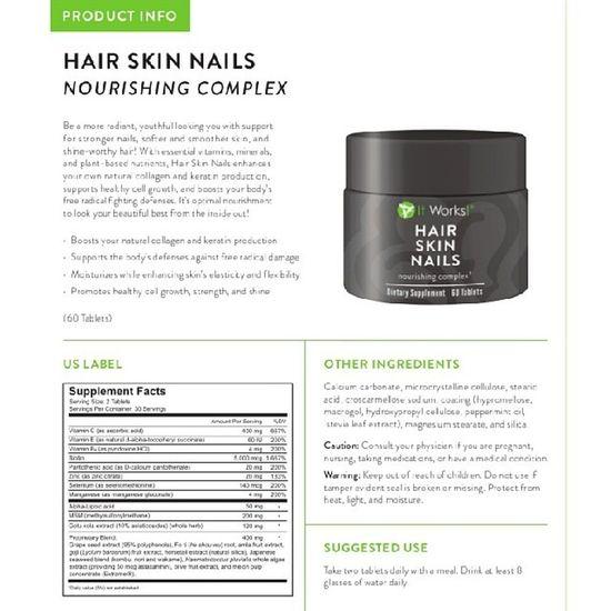 HSN Amazingresults Hairskinnails Denverhairstylist things Great results!