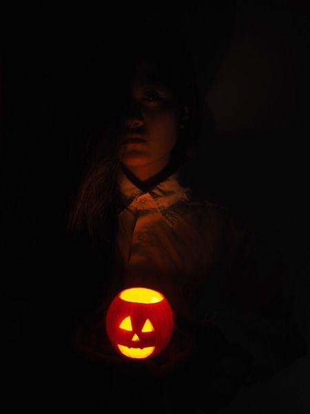 Halloween Horrors Halloween EyeEm Best Shots Bychacha