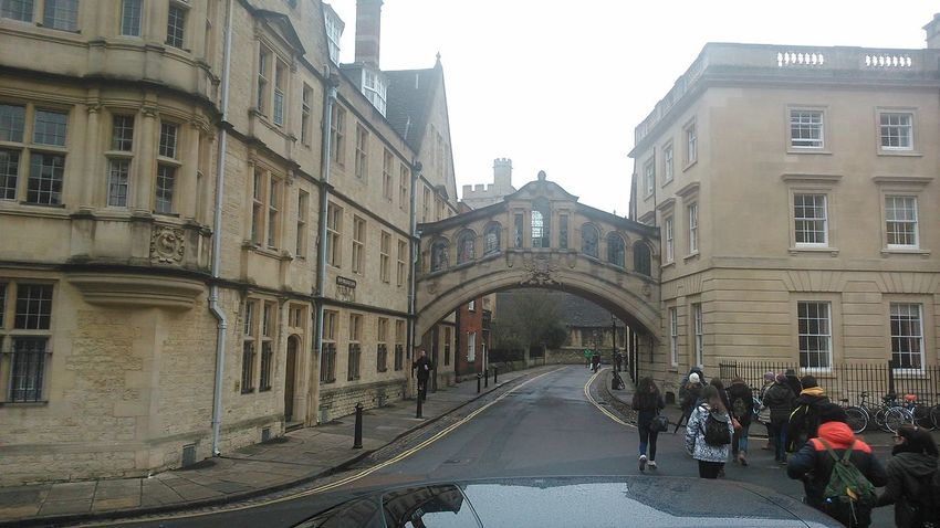 Architecture Building Exterior Travel Destinations City Day Outdoors Travel Tourism Great Britain England🇬🇧 England, UK Old Memories Ancient Arts Culture And Entertainment History Oxford University Oxford Oxford Street