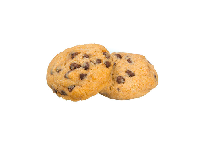 Baked Chocolate Chocolate Chip Chocolate Chip Cookie Clipping Path Close-up Cookie Cut Out Dessert Food Food And Drink Freshness Homemade Indulgence Muffin No People Raisin Ready-to-eat Snack Studio Shot Sweet Food Unhealthy Eating White Background