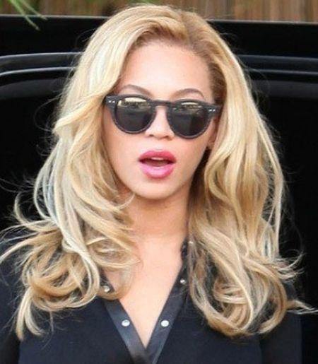 Love Beyoncé