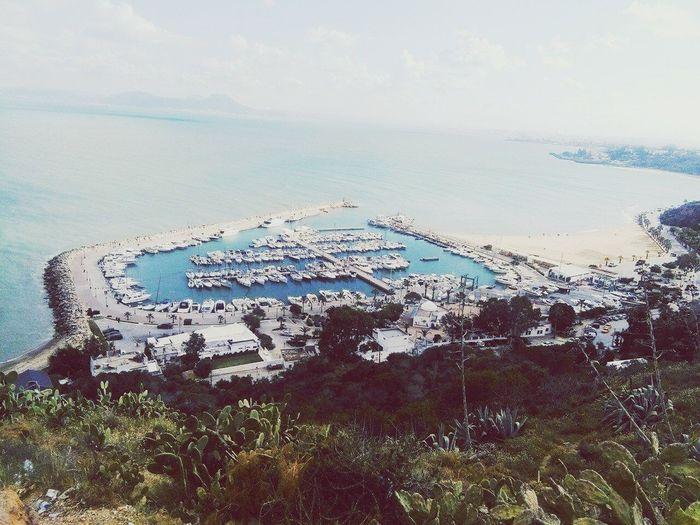 Our_tunisia Sidi_bou_said Beauty In Nature