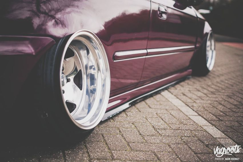 Car Wheel Retro Styled Sports Car Luxury Shiny Tire Outdoors No People Day Cars Hondasociety Hondaracing HondaLove Hondacivic Honda Civic Honda Civic Stanceworks Stancenation Racecar Stance City Life Sport City Street