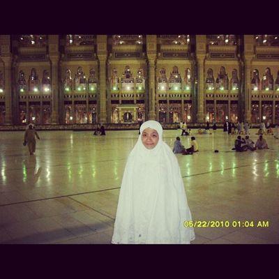 Mekkah Rindu