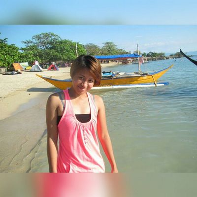 Summer2015 Batangas Burot Beach
