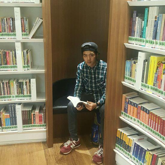 Singapore Boy Library