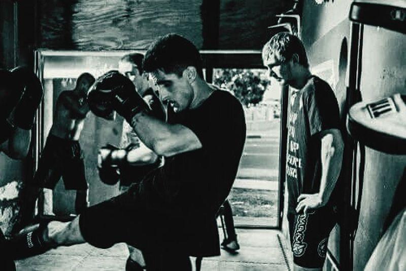 Tanner Chapman MMA Ambition And Tenacity UFC Inspiredby Jiu Jitsu Must Thai Boxing Karate Young Studs 💃💃💃💃 First Eyeem Photo