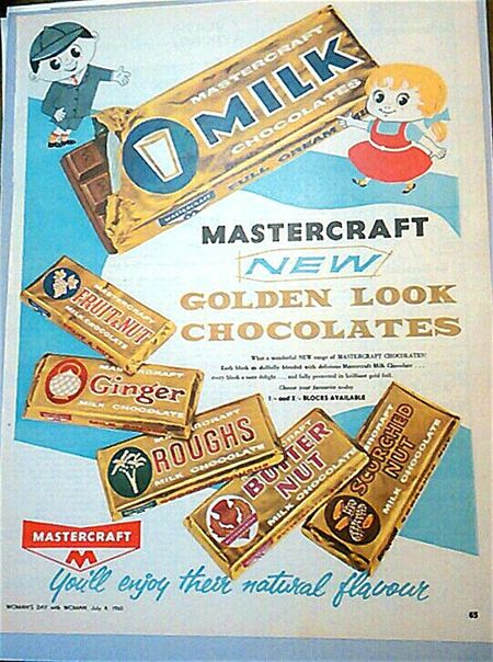 1960 Mastercraft Chocolates Color Posters Poster Collection Collection Posterwall Posterart Sign Posterporn Poster Art Posters Oldposter Poster Chocolate Postercolor Postercolors Poster! Oldposters Postercollection Old Poster Advertisingposters Advertisement Posters Old But Awesome Color Photography