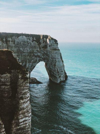 La mer Sea