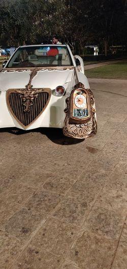 Vintage Car Sand Vehicle Mode Of Transport Land Vehicle
