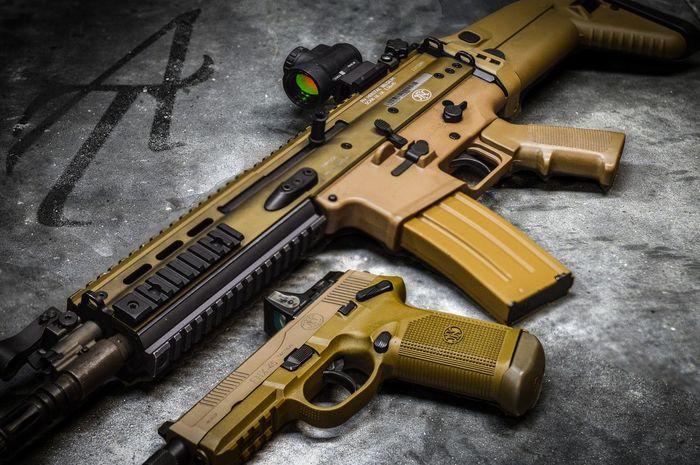 FNawesome Gunporndaily Fullauto Machinegun Firearmphotography Gunporn Fnherstal