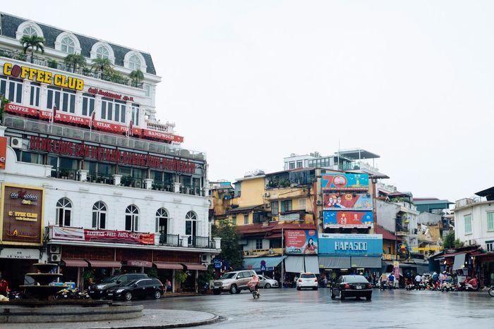 Hanoi Vietnam Streetphotography