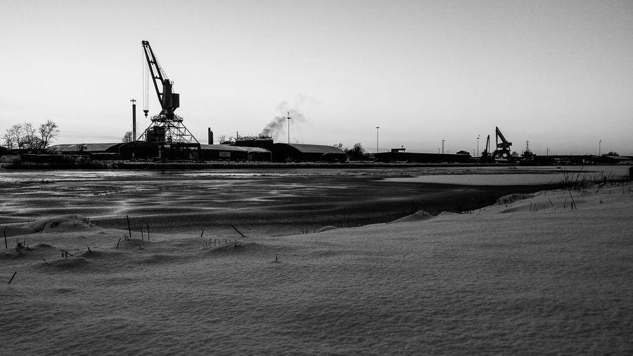 Harbour EyeEm
