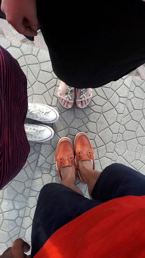 Shoefies... Feel The Journey Bacolodcity Philippines Ivyenturer Enjoying Life IvyEntures2016