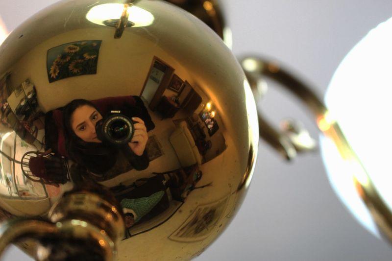Self Portrait Selfportrait Selfie✌ Selfiesfordays Chandeliers Canon Canonphotography Canon_official
