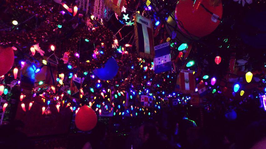 Festive: paikura© NYC EyeEm Best Shots AMPt_community Eye4photography  NYC Photography Lights Restaurant Alltheneonlights Festive The Tourist Original Experiences