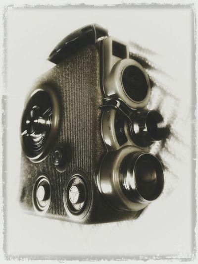 Filmcamera Old Filmcamera Retro Vintage Nostalgia Black And White Photography Photo Beauty Beautiful Cameraporn