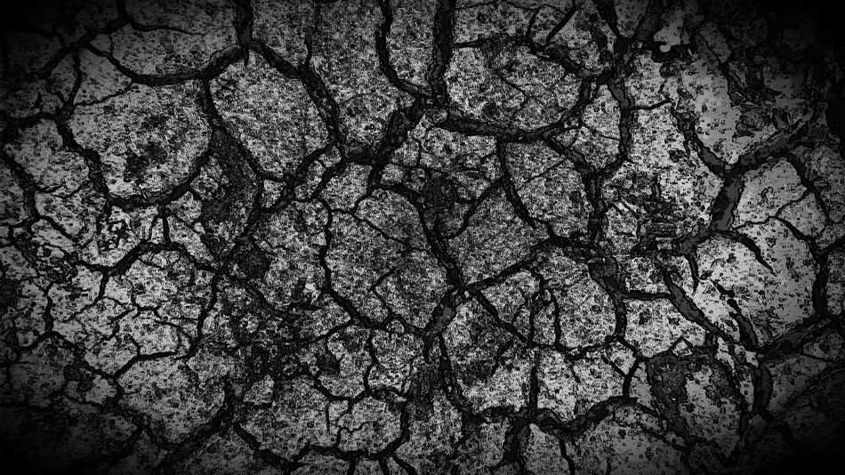 Full Frame Backgrounds Textured  Abstract Close-up Pattern No People Indoors  Day Ink Earth Earthquake Earth 🌏 Is Beautiful Earth_expo EarthCaptures Earth Mover Cracking Surfaces Cracking Earth Cracking Up Cracking Soil