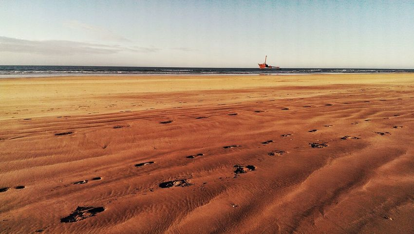Sand Sandy Beach Beach Photography Taking Photos Enjoying Life Hanging Out Traveling Outdoors Mazagan Morocco