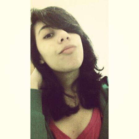 New Hair Selfie Good In Love ♡