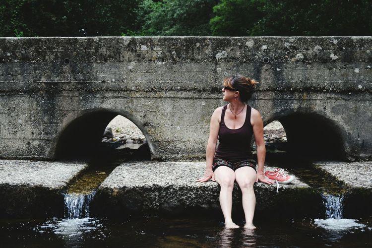 Taking Photos Relaxing Nature Enjoying Life Maman NIKON D5300 Ardeche Posey