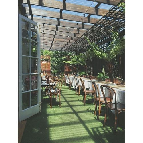 Cafe Melbournecafe Green VSCO vscocam