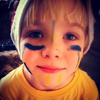 My Little Brother Honey i_love_him Sam tagsforlikes