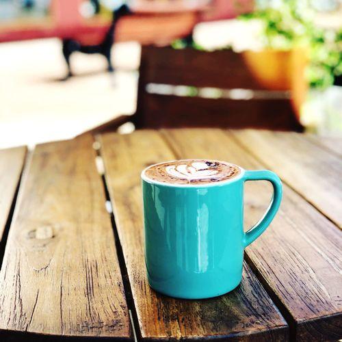 Good coffe,