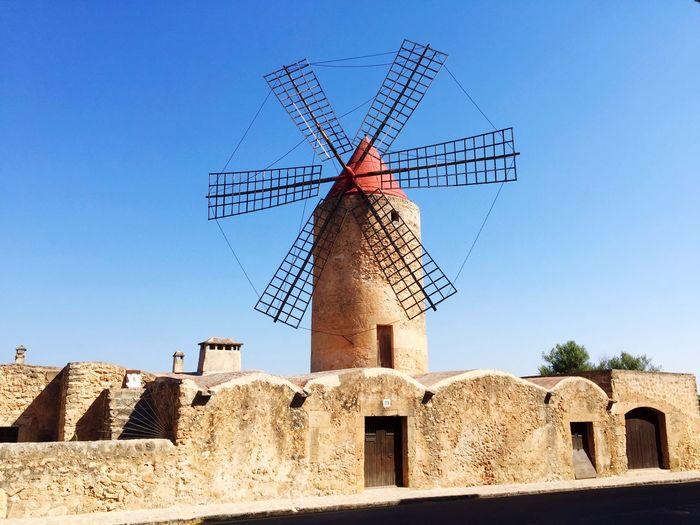 Mallorca Sanchopanza