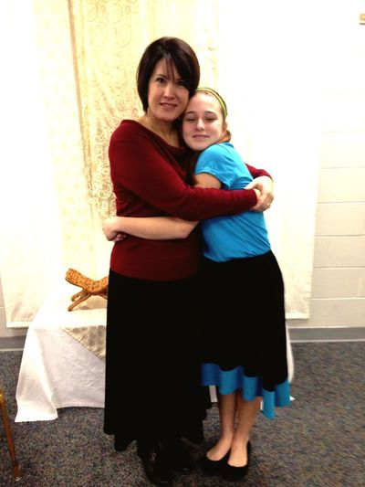 I love you soo much Momma Jen!