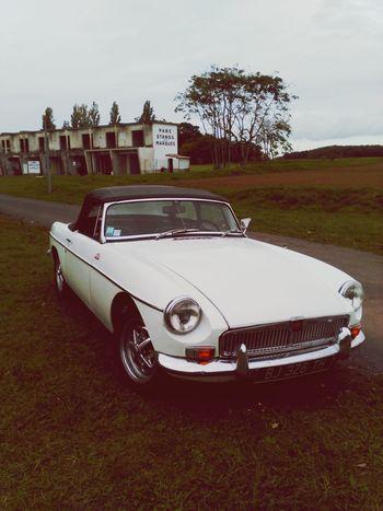 Gueux Ancien Circuit Automobile Voiture Retro Vintage Cars