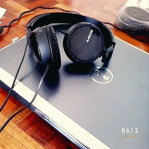 Sony Headphones Laptop Dell Sistems Life Afternoon Relaxing MusicTime BeforeAndAfter  Homework Positivefeelings