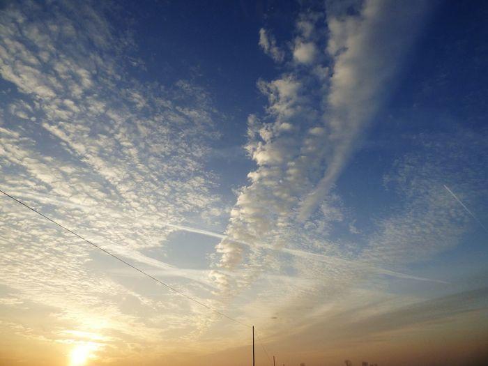 Cloud - Sky Low