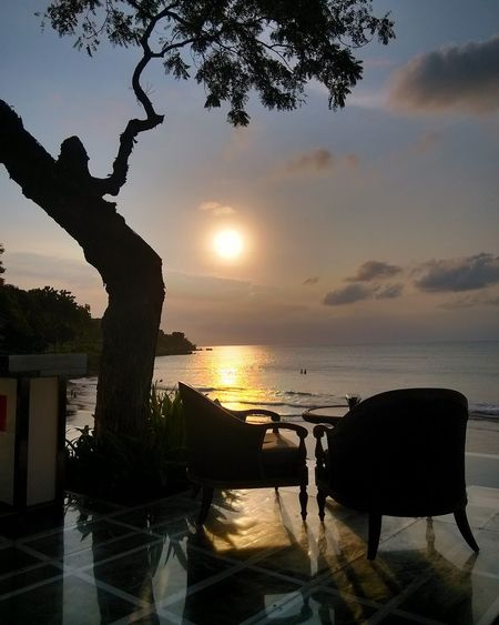 Smartphone Xiaomi Mi2, Sunset Bali Indonesia Sunset Water Nature Travel Landscape Scenics Lake Outdoors Beauty In Nature Tree People Vacations Human Body Part Outdoor Pursuit Sky One Person Day Xiaomi Mi2