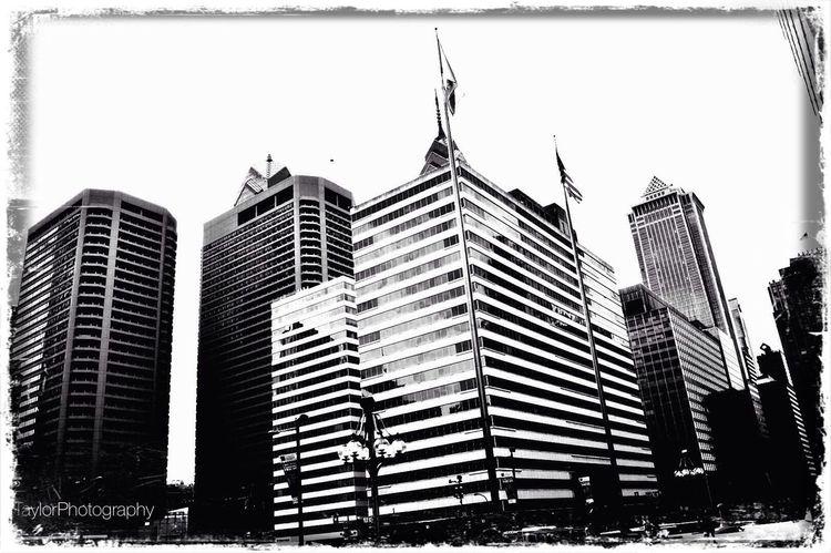 Corporate Buildings.. Nikon Philadelphia Taylorphotography