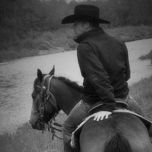 Western Fashion Western Lifestyle EyeEmNewHere Fashion Horse Domestic Animals Horseback Riding Adult Riding People Mammal