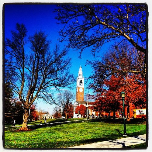 Gorgeous Day on Campus. #uvm #btv #vt Campus Vermont_scenery Iphoneonly 802 Photooftheday Instagramvt Iphonesia Igharjit Picoftheday Igersvt Vermont Vermontbyvermonters Vermont_scene All_shots Iraallenchapel Instamood Igvermont Bestoftheday Igvt Vt_landscape Instagood Webstagram Universityofvermont Vt Vermont_landmark Btv Captureeuphoria University Uvm