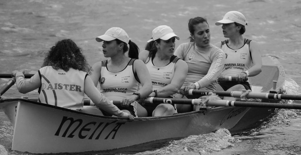 Water Friendship Motion Water Sea Popular Photos Popular Taking Photos Rowing Regatta Rowing 💖💖💖💖 Rowing Team Meira Rowing Team People Nautical Vessel