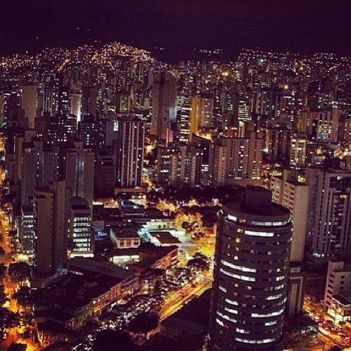 Belo Horizonte é linda d+ !!! Nasalturas Flashhouseordie Extremenight