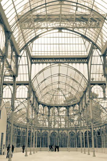 Arhitecture Constraction Cristal Geometric Shapes Geometry Glass Glass_collection Historical Building Madrid Must See Old Arhitecture Palace Palaciodecristal Park Parque Del Retiro Retiro Showplace Sight SPAIN Steel Steel Constraction