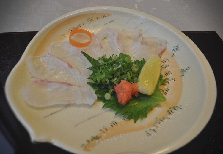 Japanese Dinner Ryokan Yamaichi Bekkan Ultimate Japan