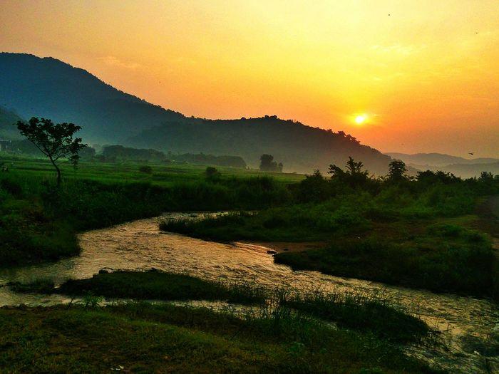 Eye Em Travel Goodmorning Landscape Mobile Photography Eye Em Best Shots by sony xperia zr.....njoyed. A lot.....:-)