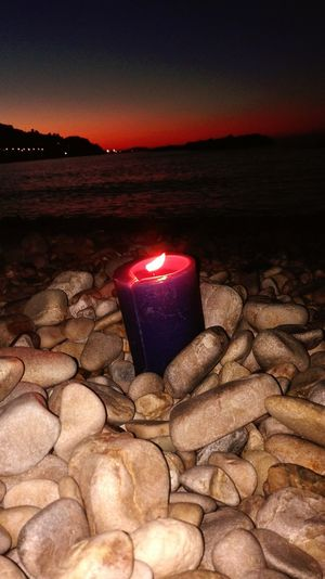 Holiday Summer2016 Summer ☀ Candele Mare E Sole See Relaxing Color Violet Labellavita Danonmorirmai Poetic