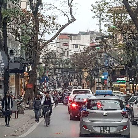 Hanoi Hanoi Streetscene Hanoi Traffic Hanoi Vietnam