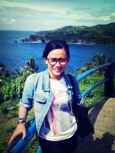 Always miss lombok island... MalimbuBridge Visitindonesia Proudtobeindonesian