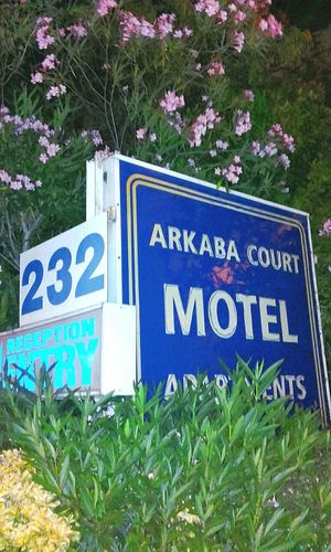 Arkaba Numbers And Letters WesternScript Signage Alphabetical & Numerical AlphaNumeric Text Western Script Capital Letter 232 Motel Sign Motel Signs Sign SignSignEverywhereASign Signs & More Signs SignsSignsAndMoreSigns Signs_collection Signs, Signs, & More Signs Signs Signporn Sign Board Signboard Motel Motels Motelsigns Motelsign Bigsigns Big Signs Information Sign Information